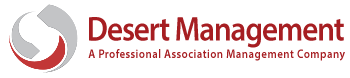 Desert Management Logo