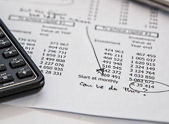 HOA Financial Services